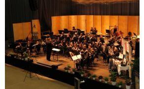 nastop na festivalu v Schladmingu