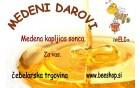 BEESHOP, ČEBELARSKA TRGOVINA, MEDENI DAROVI, IGOR LUZAR S.P.