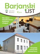 Barjanski List