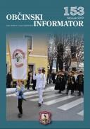 Občinski informator Vransko 153