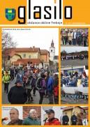 Glasilo občanov občine Trebnje 121