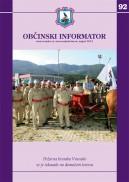 Občinski informator Vransko 92