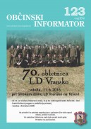 Občinski informator Vransko 123