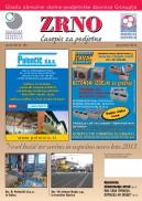 ZRNO - Glasilo območne obrtno–podjetniške zbornice Grosuplje 186