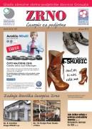 ZRNO - Glasilo območne obrtno–podjetniške zbornice Grosuplje 187