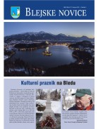 Blejske novice 2/2013