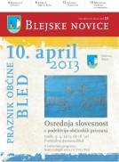 Blejske novice 3/2013