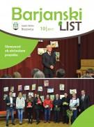 Barjanski List 10