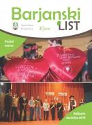 Barjanski List 14