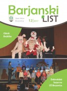 Barjanski List 12