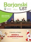 Barjanski List 11